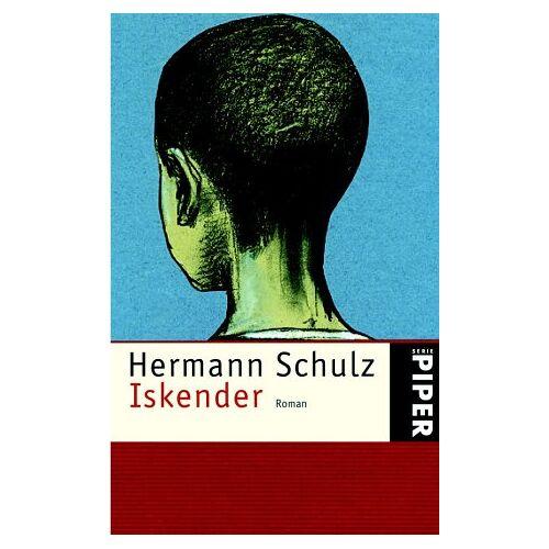 Hermann Schulz - Iskender: Roman - Preis vom 05.09.2020 04:49:05 h