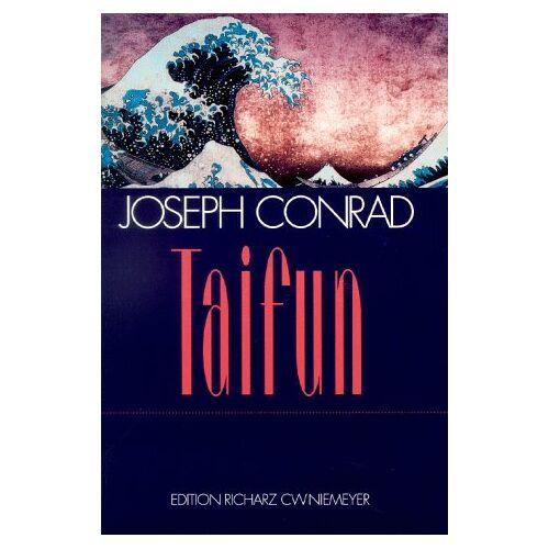 Joseph Conrad - Taifun. Großdruck - Preis vom 06.09.2020 04:54:28 h