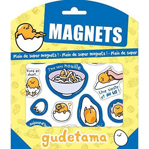 - Galaxie Sanrio-Pochette magnets Gudetama - Preis vom 15.05.2021 04:43:31 h