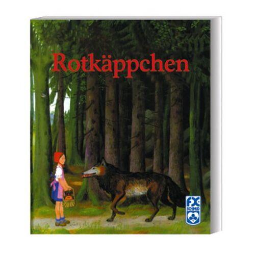 - Rotkäppchen - Preis vom 06.03.2021 05:55:44 h