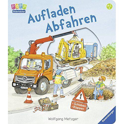 Susanne Gernhäuser - Aufladen - Abfahren - Preis vom 21.04.2021 04:48:01 h