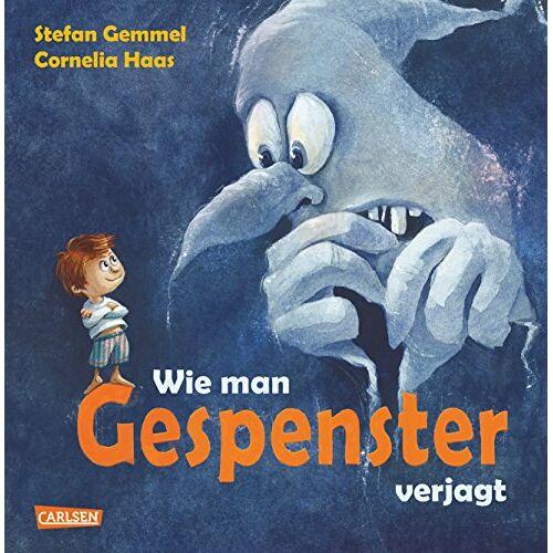 Stefan Gemmel - Wie man Gespenster verjagt - Preis vom 07.05.2021 04:52:30 h