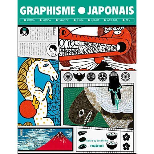 - Graphisme japonais - Preis vom 05.05.2021 04:54:13 h