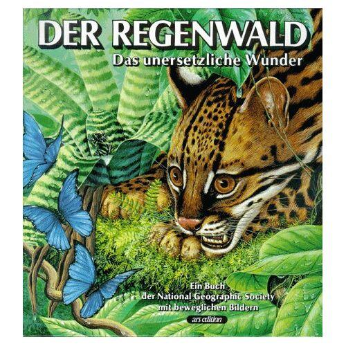 - Der Regenwald. Das unersetzliche Wunder - Preis vom 13.05.2021 04:51:36 h