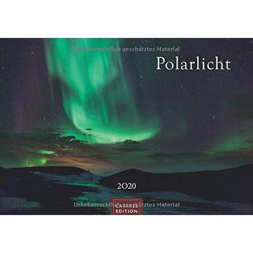 - Polarlicht L 2020 50x35cm - Preis vom 15.11.2019 05:57:18 h