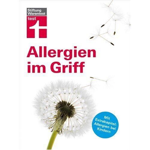 Ines Landschek - Allergien im Griff - Preis vom 04.09.2020 04:54:27 h