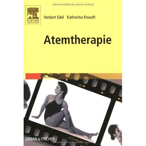 Herbert Edel - Atemtherapie - Preis vom 11.05.2021 04:49:30 h