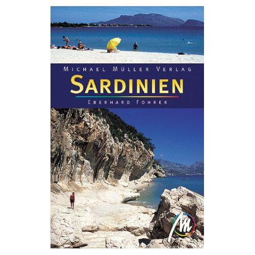 Eberhard Fohrer - Sardinien - Preis vom 21.10.2020 04:49:09 h