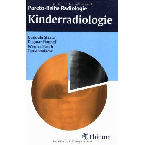 Gundula Staatz - Kinderradiologie - Preis vom 21.04.2021 04:48:01 h