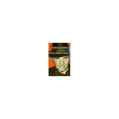 Harald Juhnke - Meine sieben Leben - Preis vom 21.10.2020 04:49:09 h