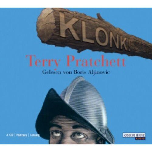 Terry Pratchett - Klonk! - Preis vom 06.05.2021 04:54:26 h