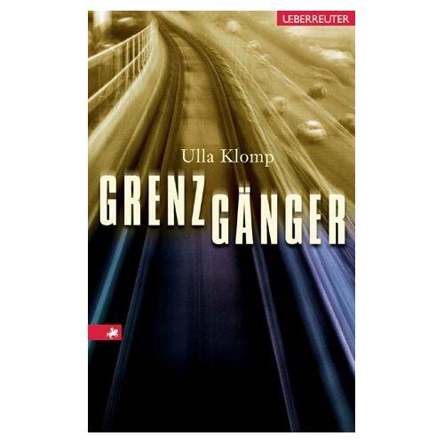 Ulla Klomp - Grenzgänger - Preis vom 09.05.2021 04:52:39 h