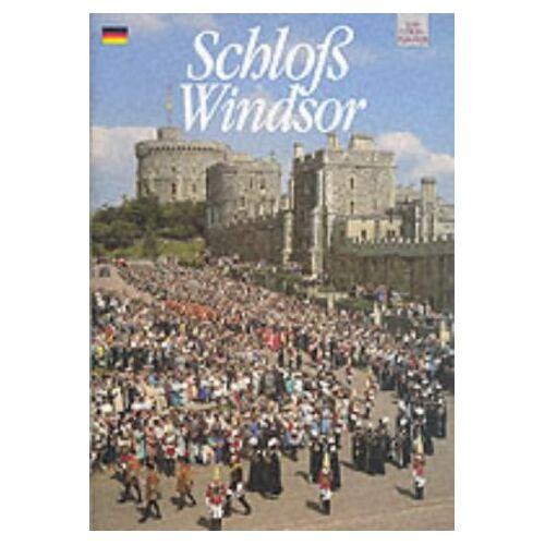Mackworth-Young, Sir Robin - Windsor Castle (Pitkin Guides) - Preis vom 20.10.2020 04:55:35 h