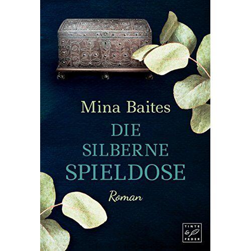 Mina Baites - Die silberne Spieldose - Preis vom 08.05.2021 04:52:27 h