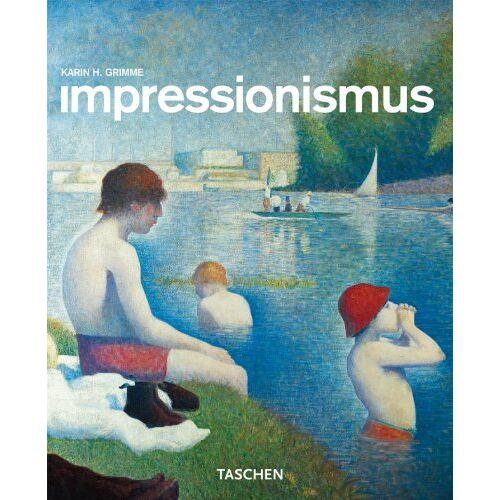 Grimme, Karin H. - Impressionismus - Preis vom 11.05.2021 04:49:30 h