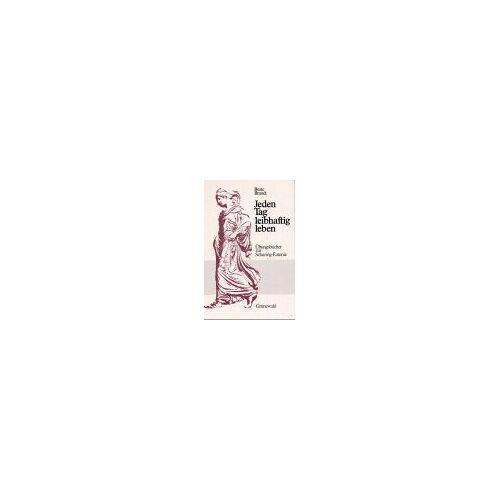 Brandt Jeden Tag leibhaftig leben - Preis vom 27.02.2021 06:04:24 h