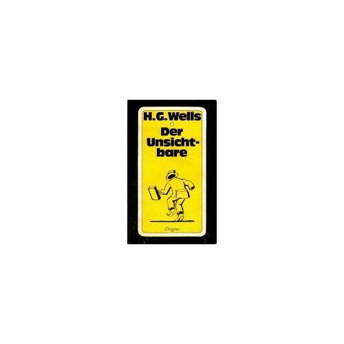 Wells, H. G. - Der Unsichtbare - Preis vom 05.09.2020 04:49:05 h