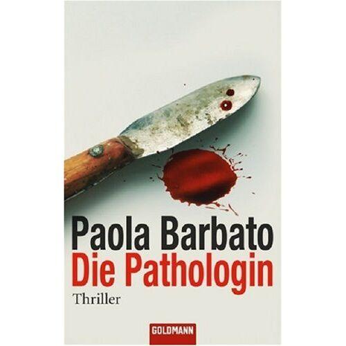 Paola Barbato - Die Pathologin - Preis vom 16.05.2021 04:43:40 h