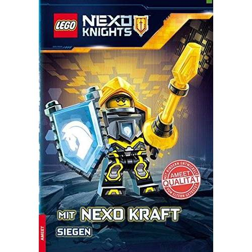 - LEGO® NEXO KNIGHTSTM. Mit Nexo Kraft siegen - Preis vom 18.11.2019 05:56:55 h