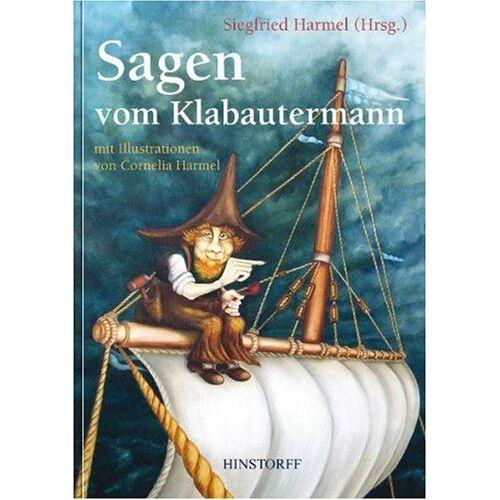 Siegfried Harmel - Sagen vom Klabautermann - Preis vom 20.10.2020 04:55:35 h