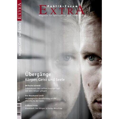 Hartmut Meesmann - Übergänge - Körper, Geist und Seele - Preis vom 05.09.2020 04:49:05 h