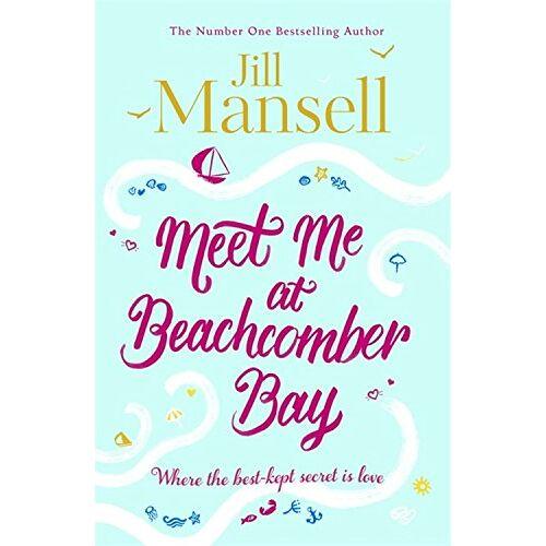 Jill Mansell - Meet Me at Beachcomber Bay - Preis vom 18.04.2021 04:52:10 h