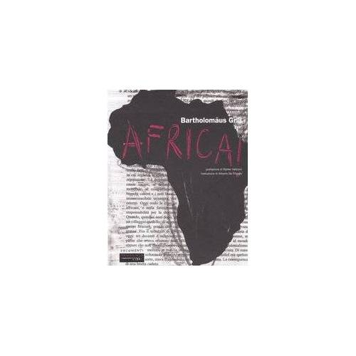 Bartholomäus Grill - Africa! - Preis vom 05.09.2020 04:49:05 h