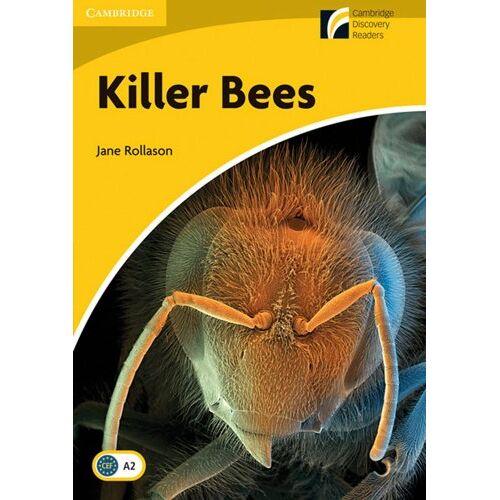 Jane Rollason - Killer Bees - Preis vom 06.03.2021 05:55:44 h