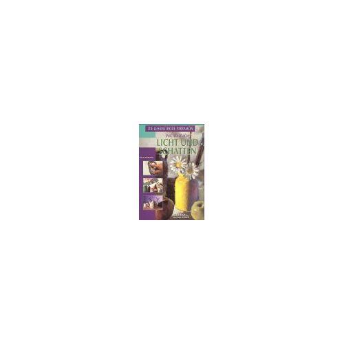 Parramon, Jose M. - Richtig zeichnen mit Bleistiften - Preis vom 06.09.2020 04:54:28 h