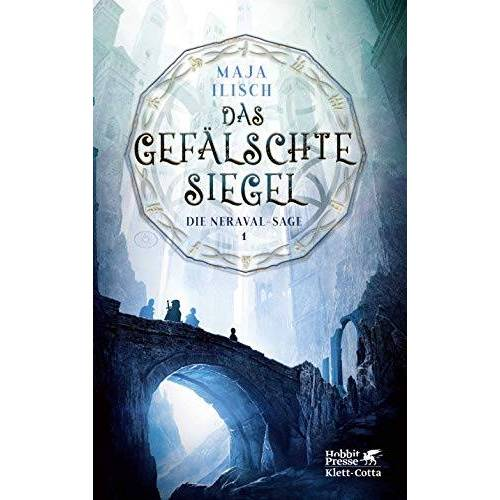 Maja Ilisch - Das gefälschte Siegel: Die Neraval-Sage 1 - Preis vom 16.04.2021 04:54:32 h