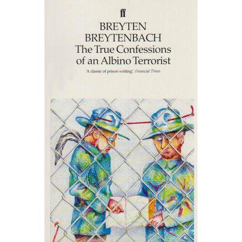 Breyten Breytenbach - The True Confessions of an Albino Terrorist - Preis vom 08.05.2021 04:52:27 h