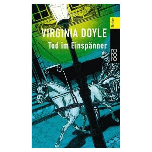 Virginia Doyle - Tod im Einspänner - Preis vom 18.04.2021 04:52:10 h