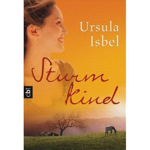 Ursula Isbel - Sturmkind - Preis vom 17.01.2021 06:05:38 h