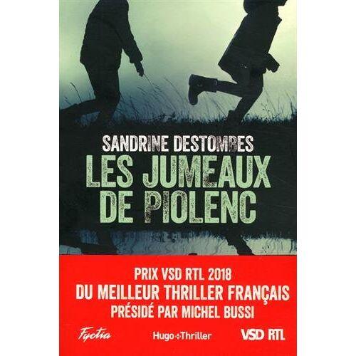 - Les jumeaux de Piolenc - Preis vom 06.03.2021 05:55:44 h