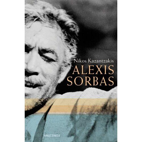 Nikos Kazantzakis - Alexis Sorbas - Preis vom 03.09.2020 04:54:11 h