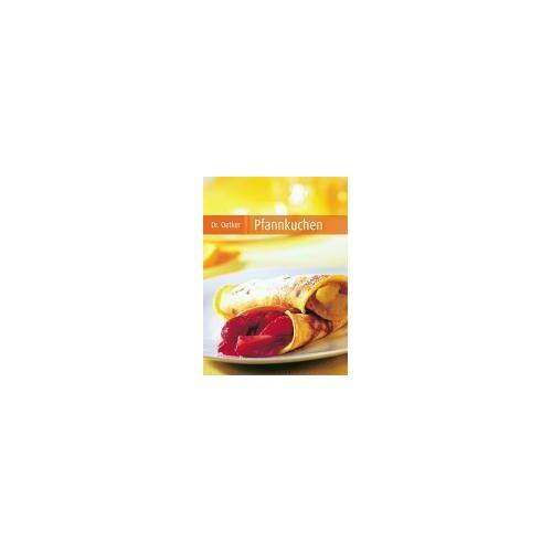 Oetker - Pfannkuchen. Crepes & Palatschinken - Preis vom 25.01.2021 05:57:21 h