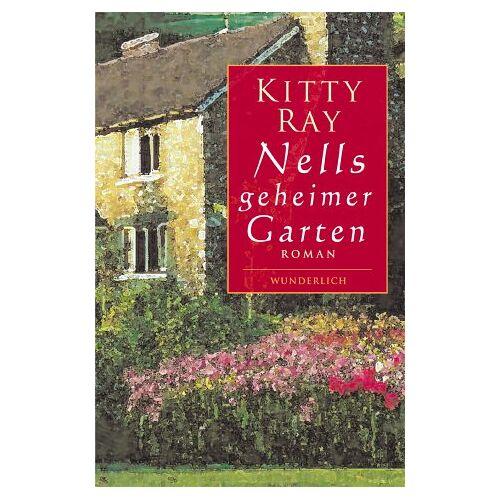 Kitty Ray - Nells geheimer Garten - Preis vom 22.10.2020 04:52:23 h