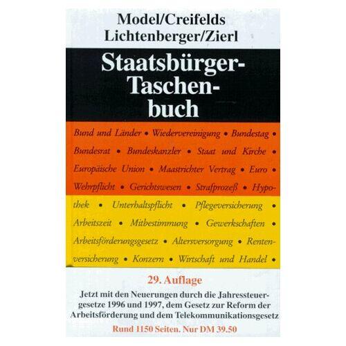 Otto Model - Staatsbürger - Taschenbuch - Preis vom 22.04.2021 04:50:21 h
