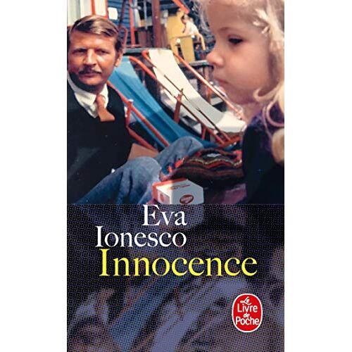 Eva Ionesco - Innocence - Preis vom 11.04.2021 04:47:53 h