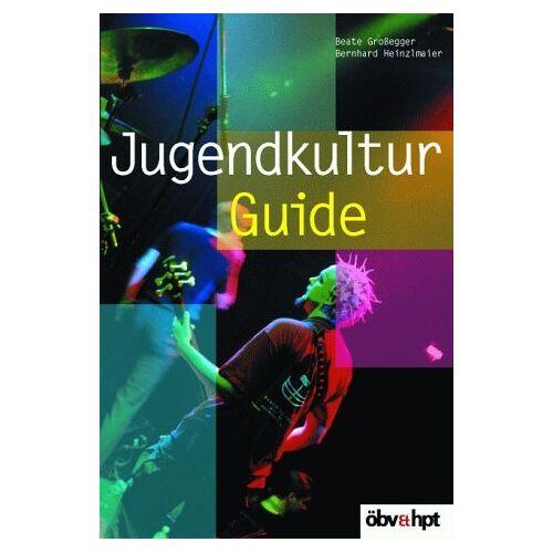 Beate Großegger - Jugendkultur-Guide - Preis vom 20.10.2020 04:55:35 h