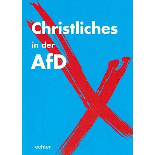 N.N. - Christliches in der AfD - Preis vom 03.09.2020 04:54:11 h