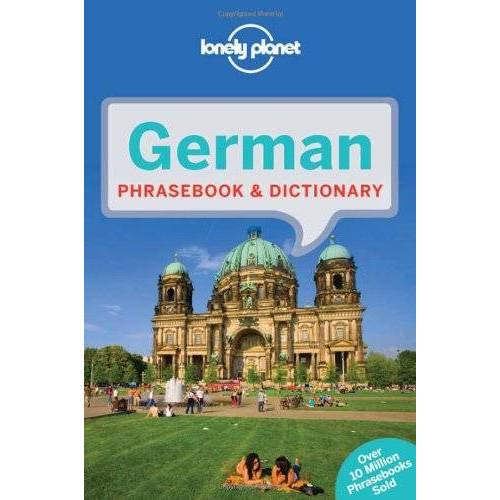 Gunter Mühl - German Phrasebook (Phrasebooks) - Preis vom 09.04.2021 04:50:04 h