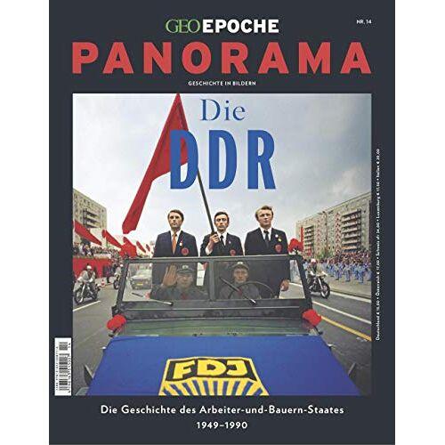 GEO Epoche Panorama - GEO Epoche Panorama 14/2019 Die DDR - Preis vom 04.09.2020 04:54:27 h