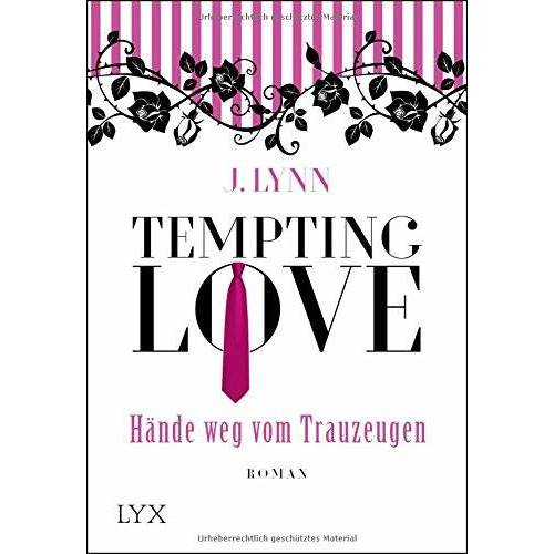 J. Lynn - Tempting Love - Hände weg vom Trauzeugen - Preis vom 04.12.2019 05:54:03 h