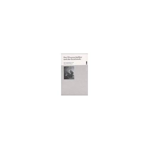 Duerr, Hans P - Der Wissenschaftler und das Irrationale - Preis vom 18.04.2021 04:52:10 h
