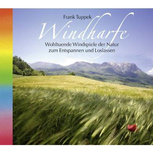 Frank Tuppek - Windharfe - Preis vom 10.05.2021 04:48:42 h