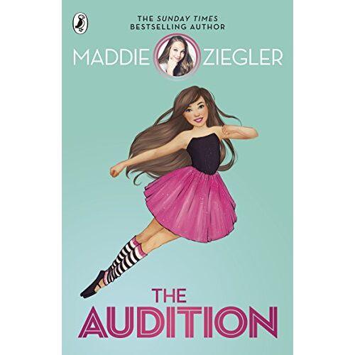 Maddie Ziegler - The Audition - Preis vom 10.05.2021 04:48:42 h