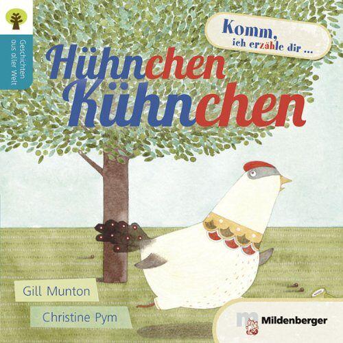 Gill Munton - Geschichten aus aller Welt: Hühnchen Kühnchen - Preis vom 06.05.2021 04:54:26 h