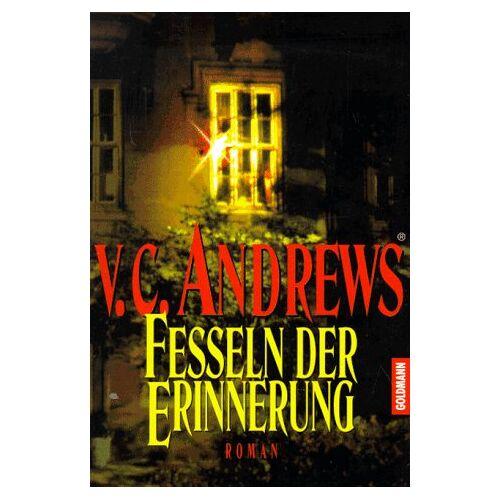 V.C. Andrews - Fesseln der Erinnerung - Preis vom 20.10.2020 04:55:35 h