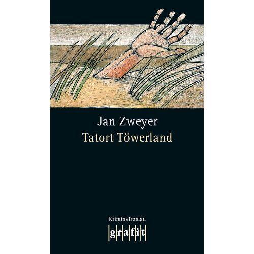 Jan Zweyer - Tatort Töwerland - Preis vom 20.10.2020 04:55:35 h